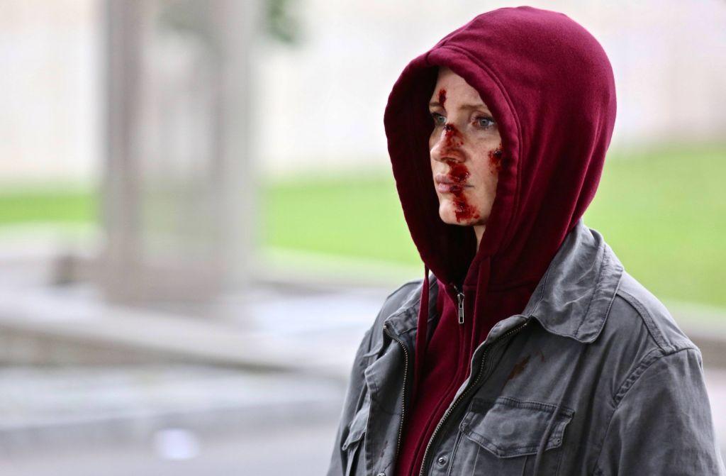 Агент Ева (2020) Ava фильм