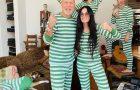 Брюс Вілліс і Демі Мур проводять карантин разом