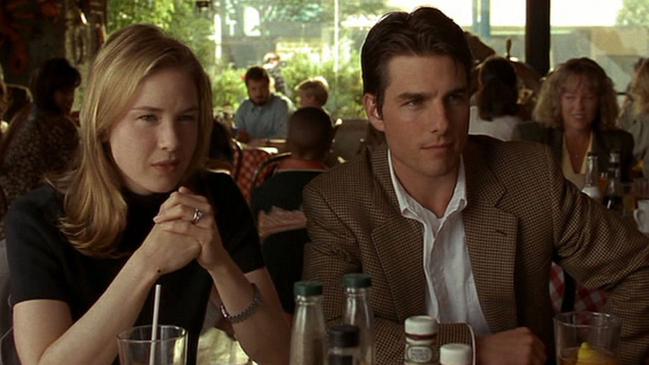 Джерри Магуайер (Jerry Maguire)1996