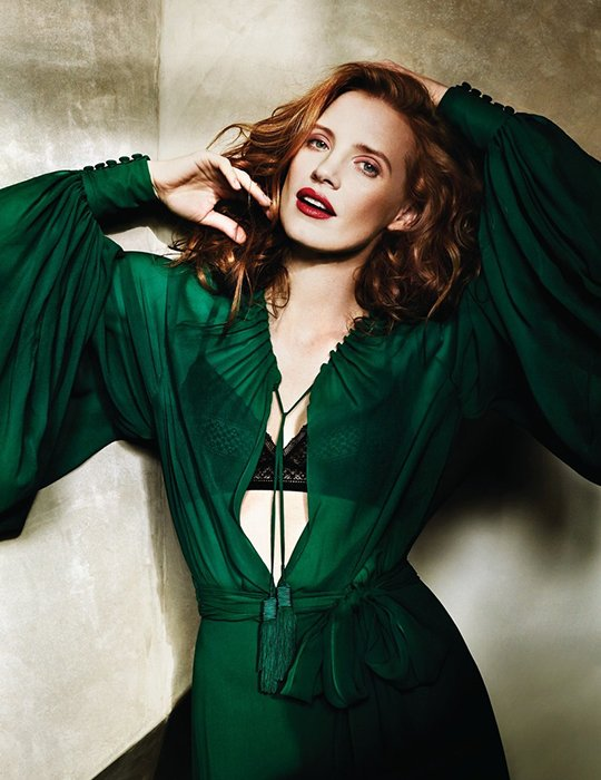 Джессика Честейн фото jessica chastain photo