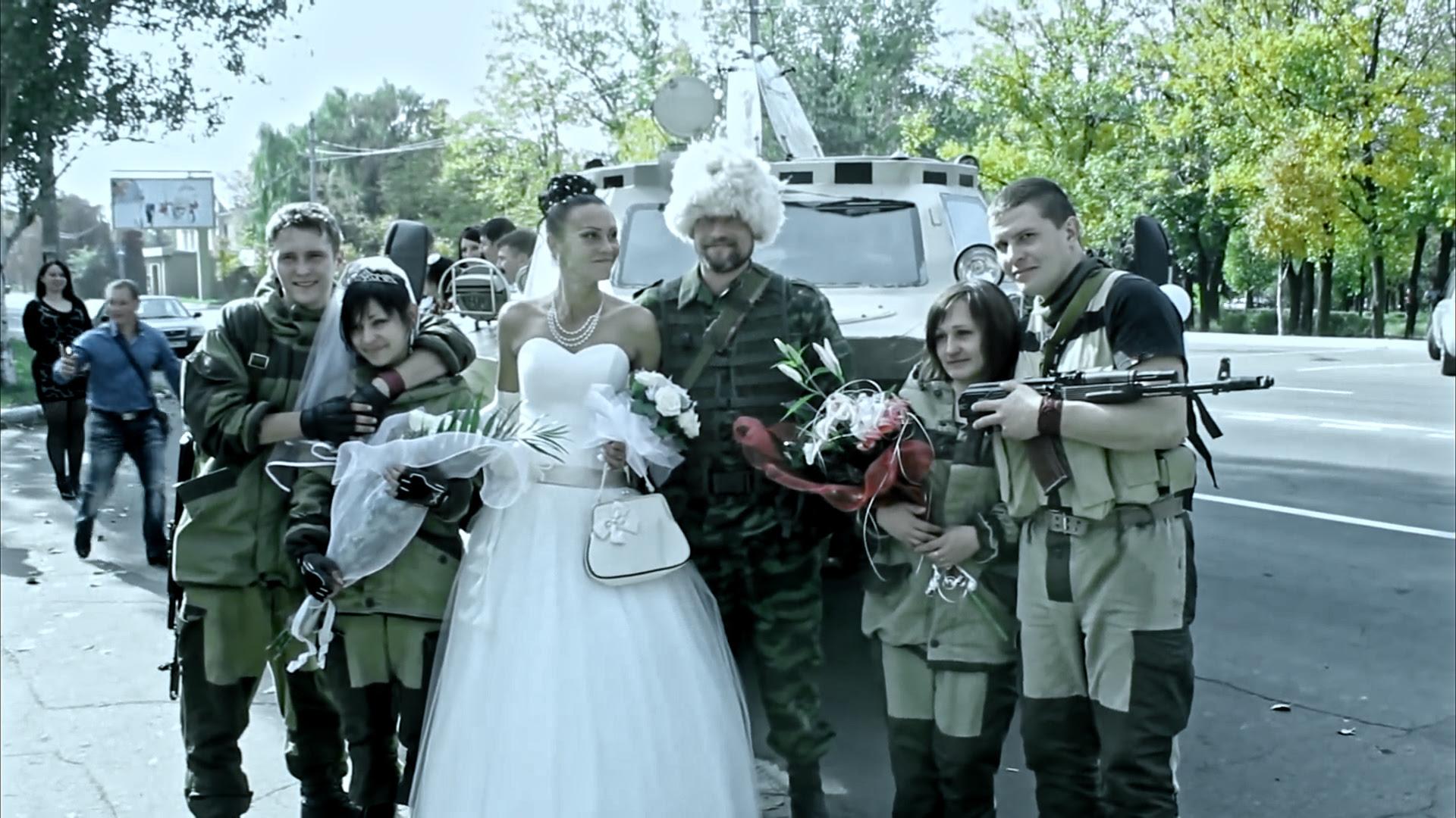 «Какофонія Донбасу» виходить онлайн