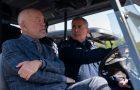 Космические войска: первые кадры нового комедийного сериала со Стивом Кареллом и Джоном Малковичем