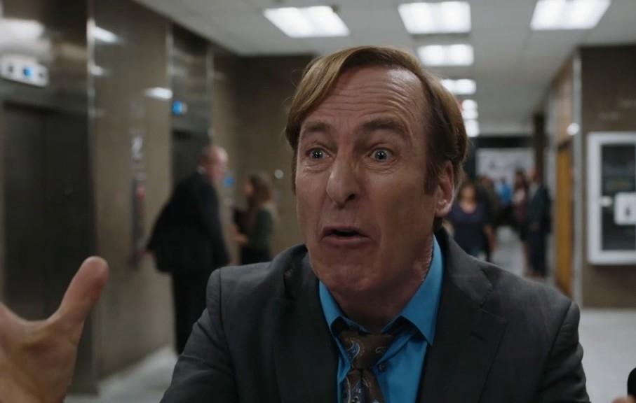 Лучше звоните Солу, 5 сезон (Better Call Saul, season 5) 2020