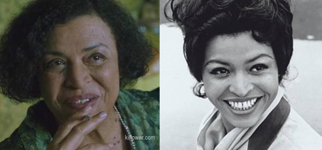 Матрица тогда и сейчас 20 лет спустя Глория Фостер Пифия