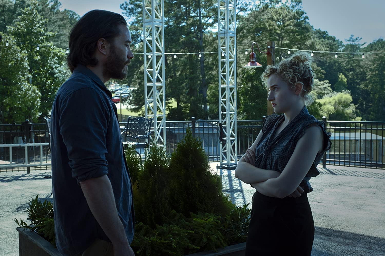 Озарк, 3 сезон (Ozark, season 3) Рут Лэнгмор