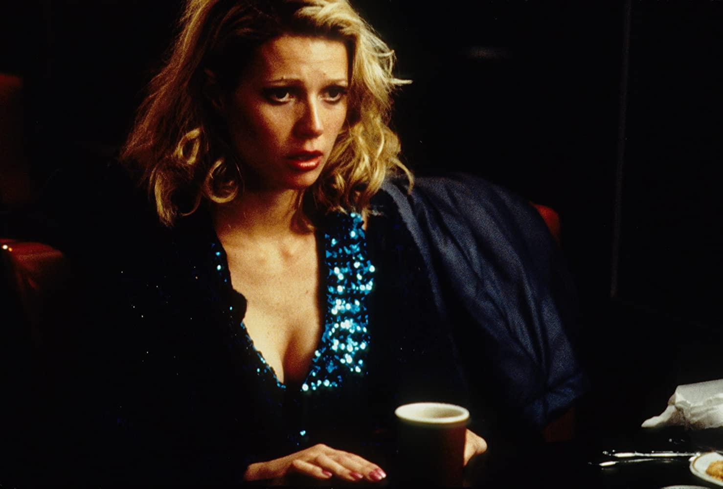 Роковая восьмерка (Sydney) (Hard Eight) 1996