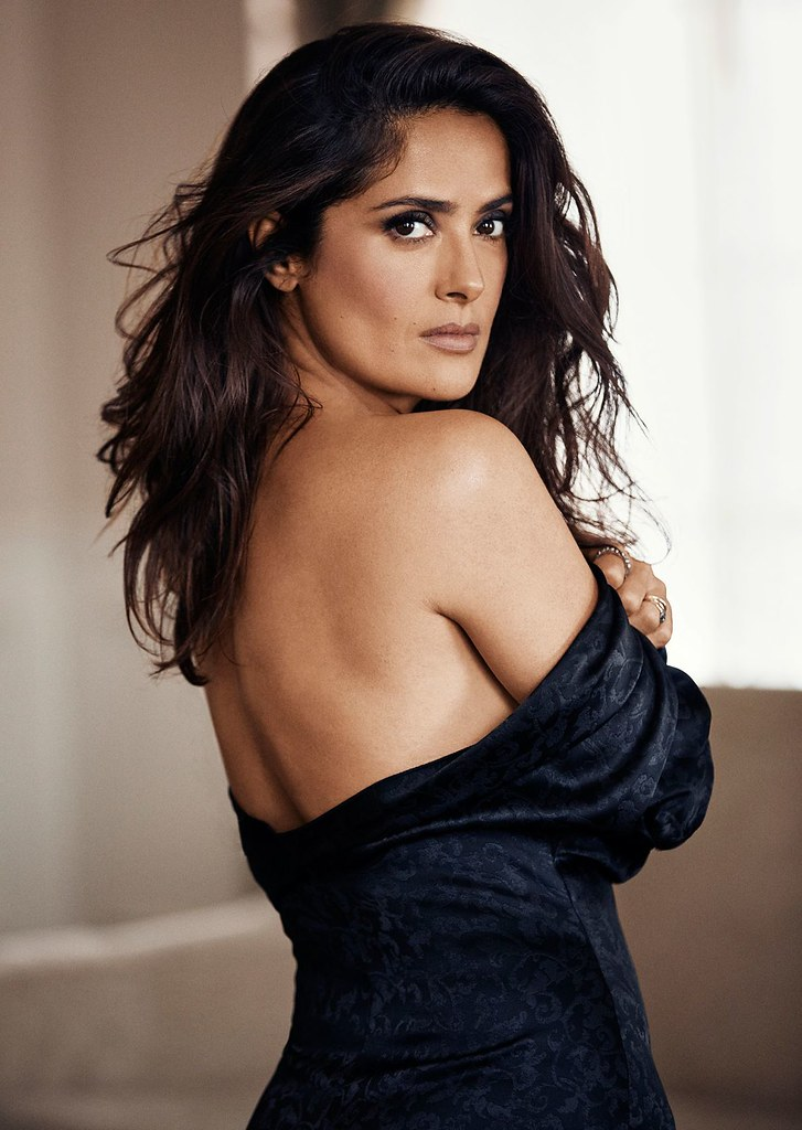 Сальма Хайек фото Salma Hayek photo