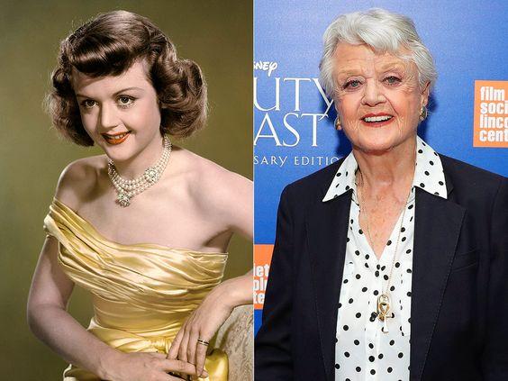 Знаменитые актеры старше 90 лет: тогда и сейчас