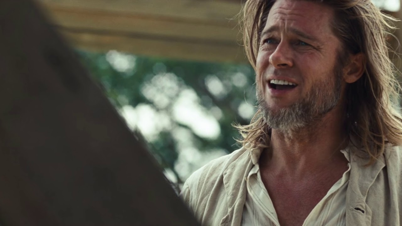 12 лет рабства (12 Years a Slave)2013 Брэд Питт