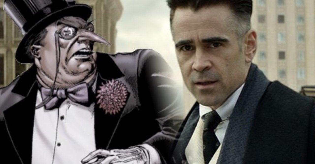 Бэтмен (The Batman), режиссер Мэтт Ривз