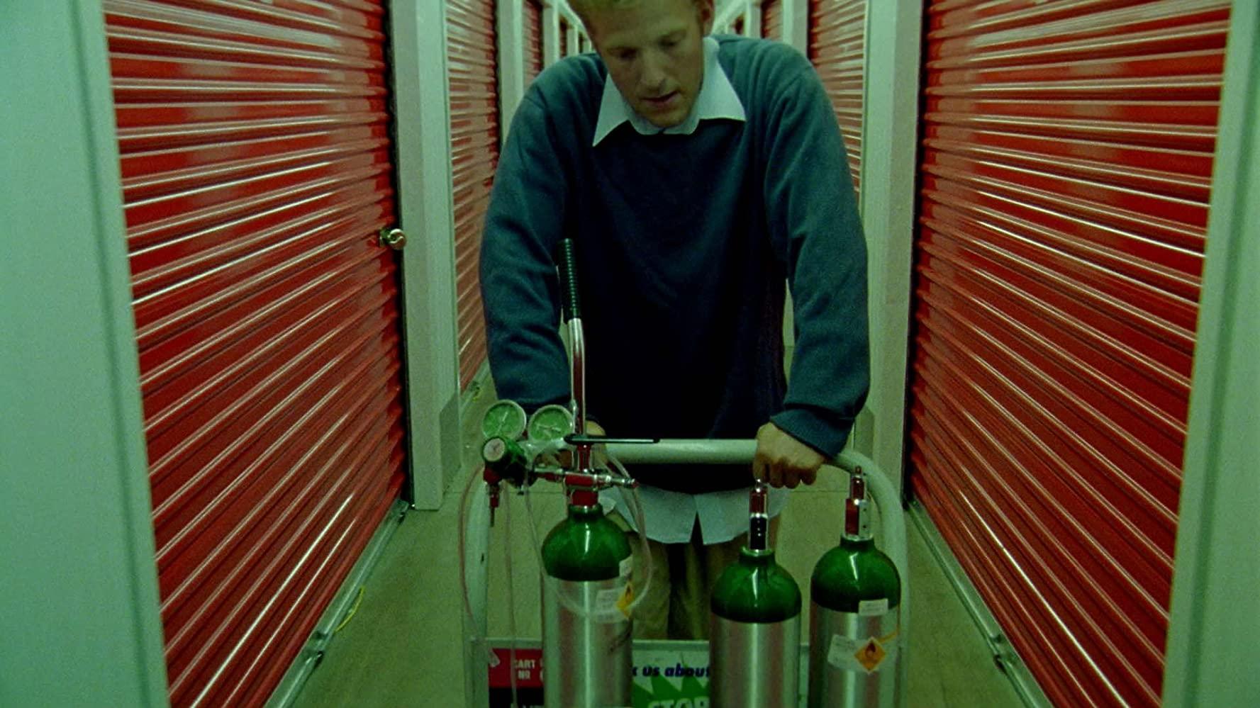 Детонатор (Primer) 2004