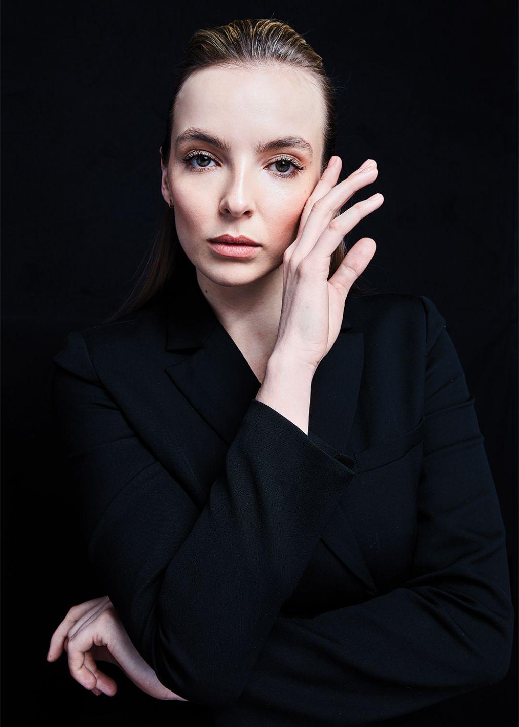Джоди Комер