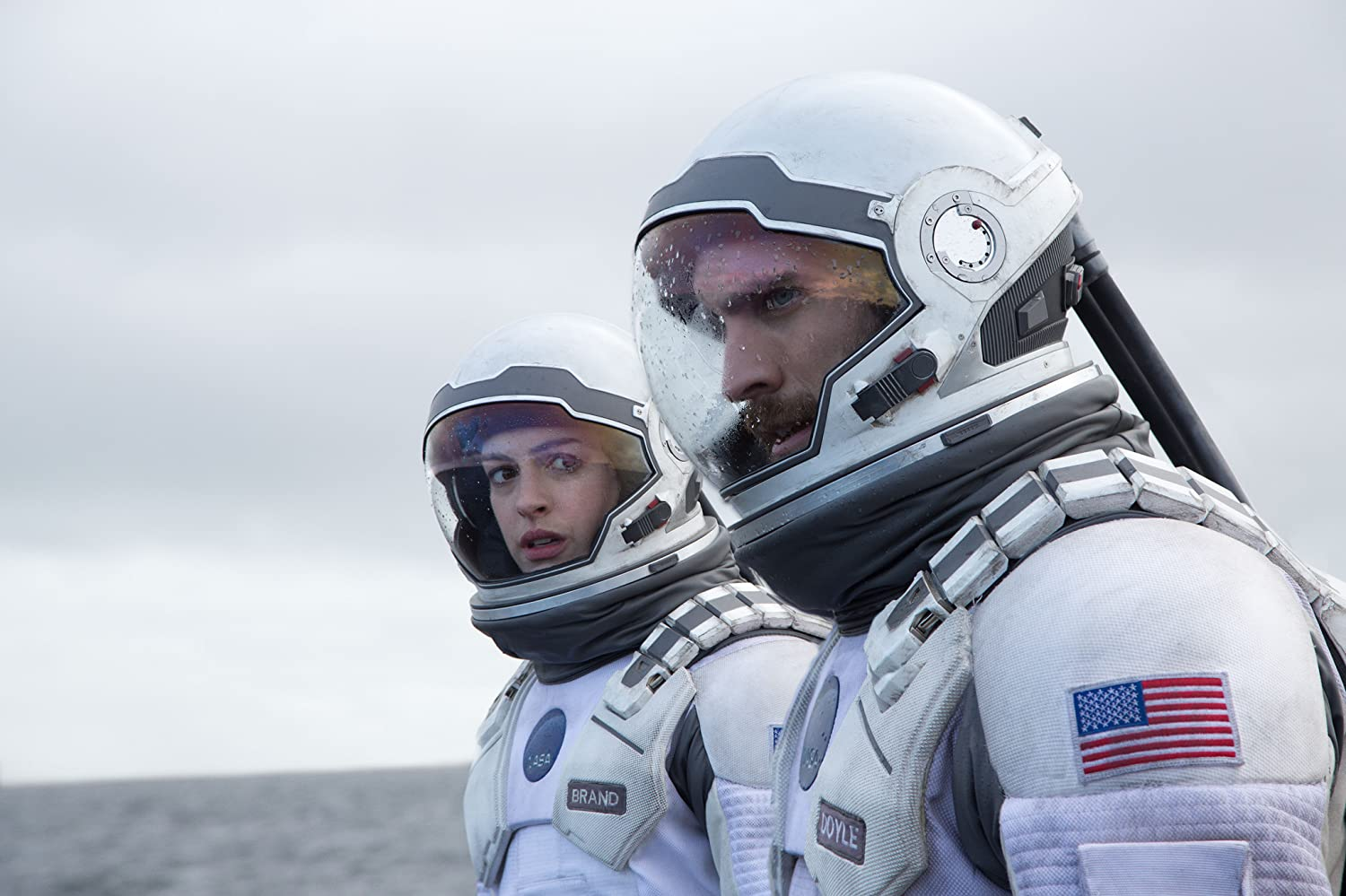 Интерстеллар Interstellar 2014 фильм