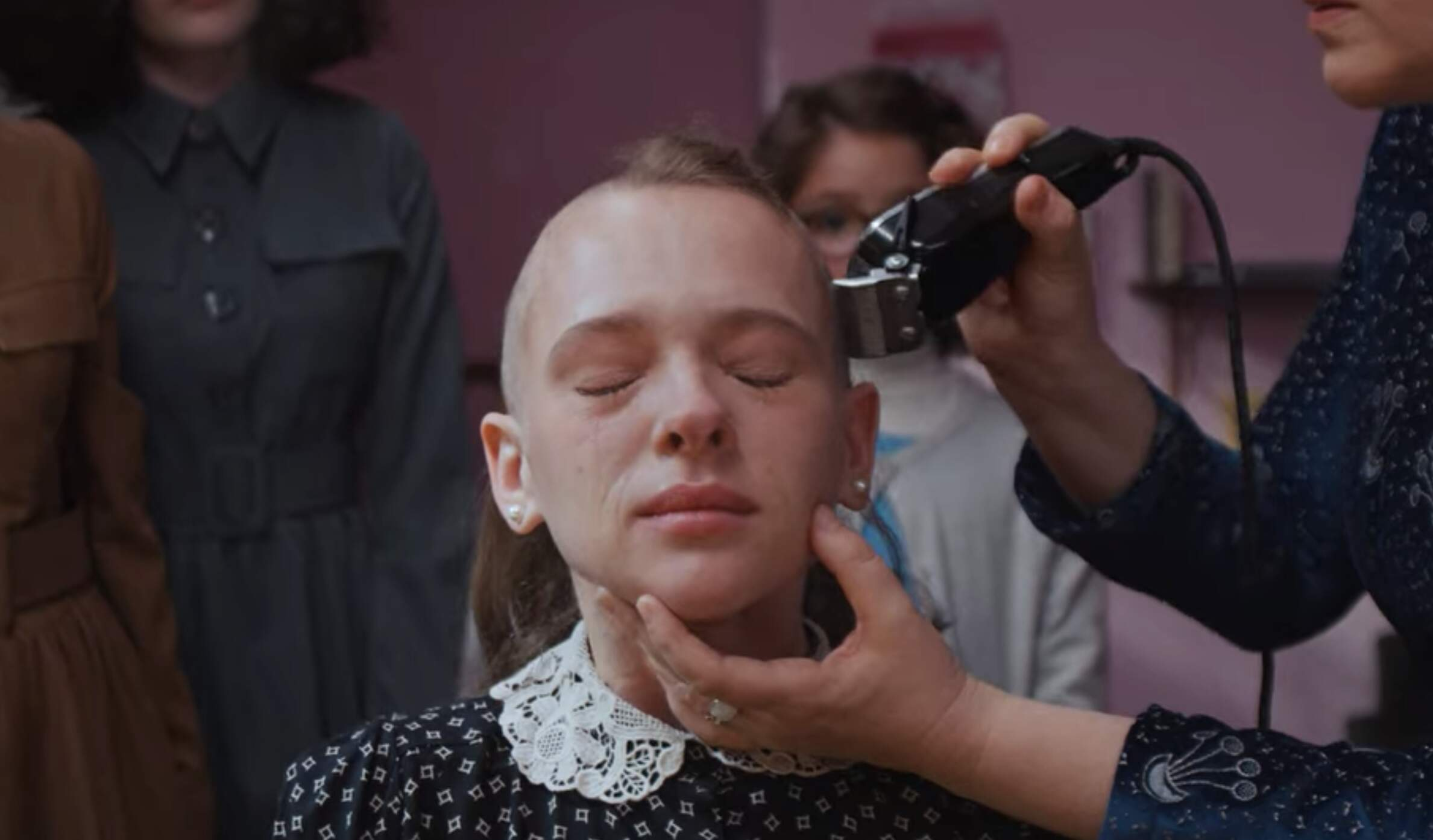 Неортодоксальная (2020) — Unorthodox сериал