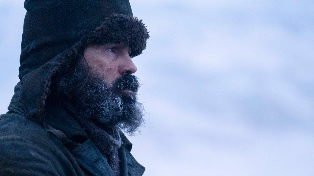 Северные воды (The North Waters), режиссер Эндрю Хейг