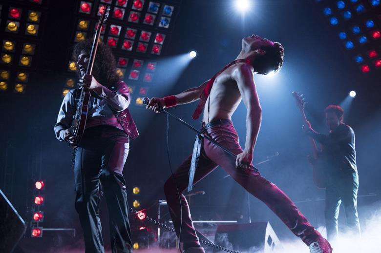 Богемская рапсодия (Bohemian Rhapsody, 2018, IMDb 8.0)