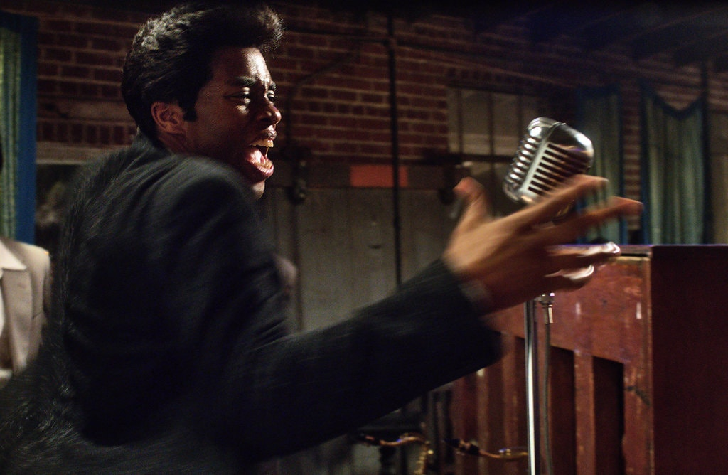 Джеймс Браун Путь наверх (Get On Up, 2014, IMDb 6,9)
