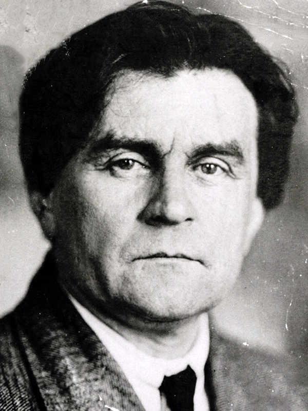 Казимир Малевич художник