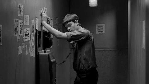 Контроль (Control, 2007, IMDb 7,7)