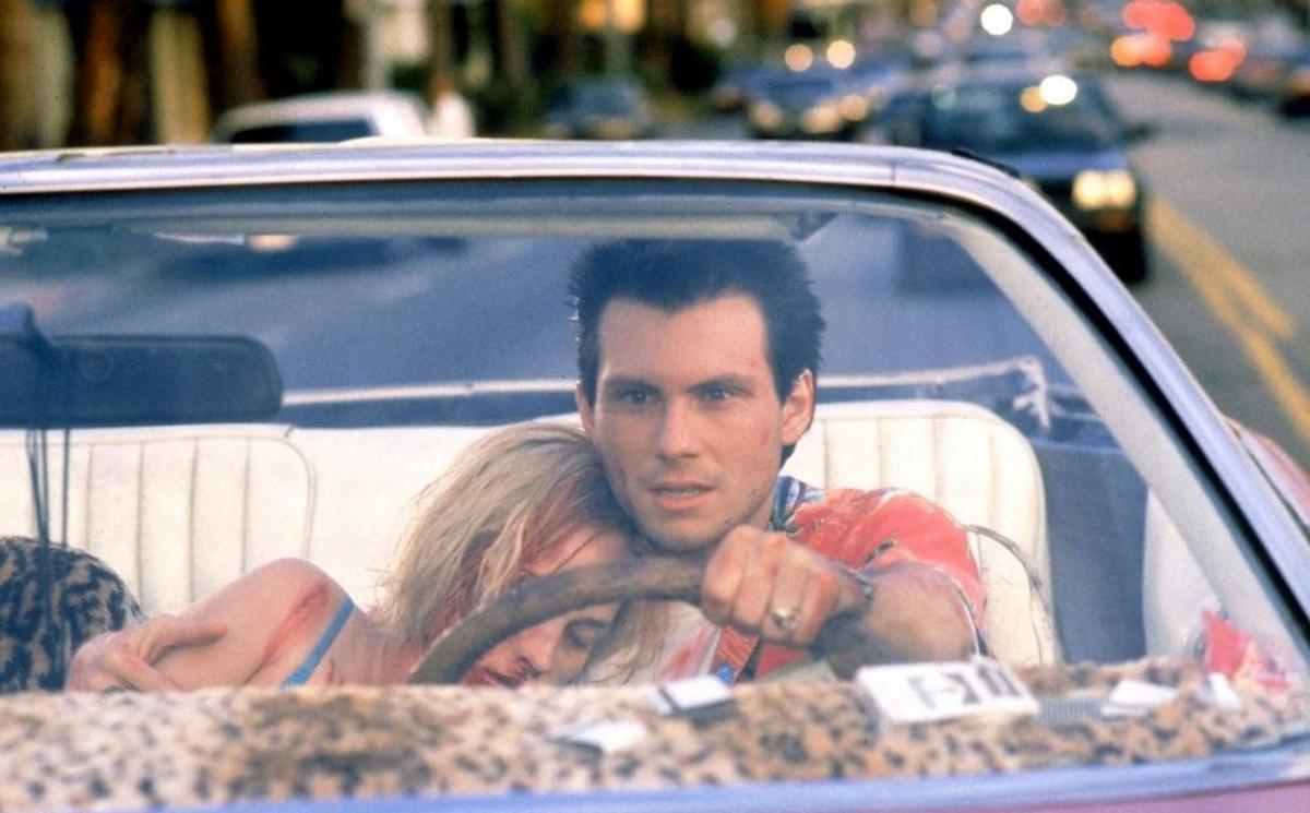 Настоящая любовь (True Romance)1993