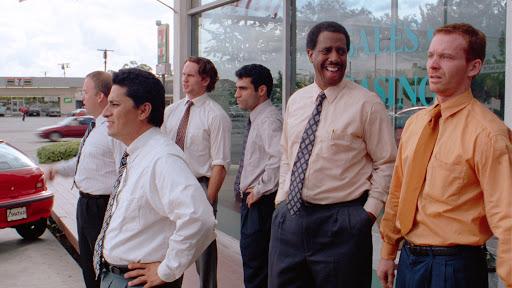 Парень, ты попал (Suckers)1999 фильм по продажам