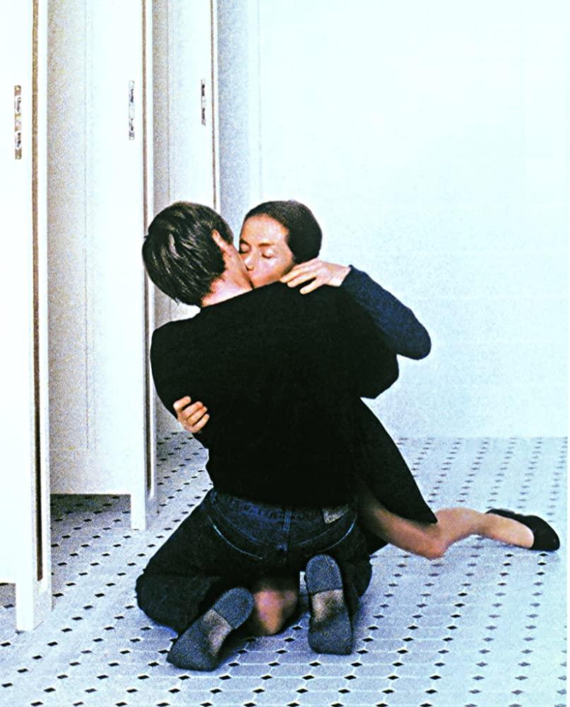 Пианистка (The Piano Teacher) 2001