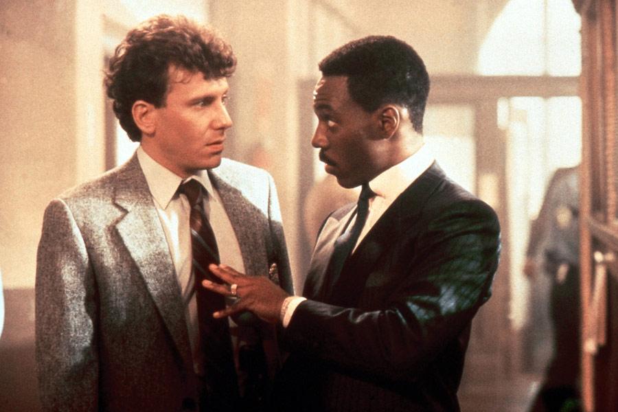 Полицейский из Беверли-Хиллз II (Beverly Hills Cop II)1987