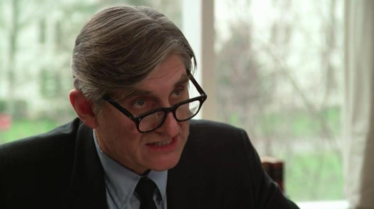 Доктор клиники из фильма Пролетая над гнездом кукушки