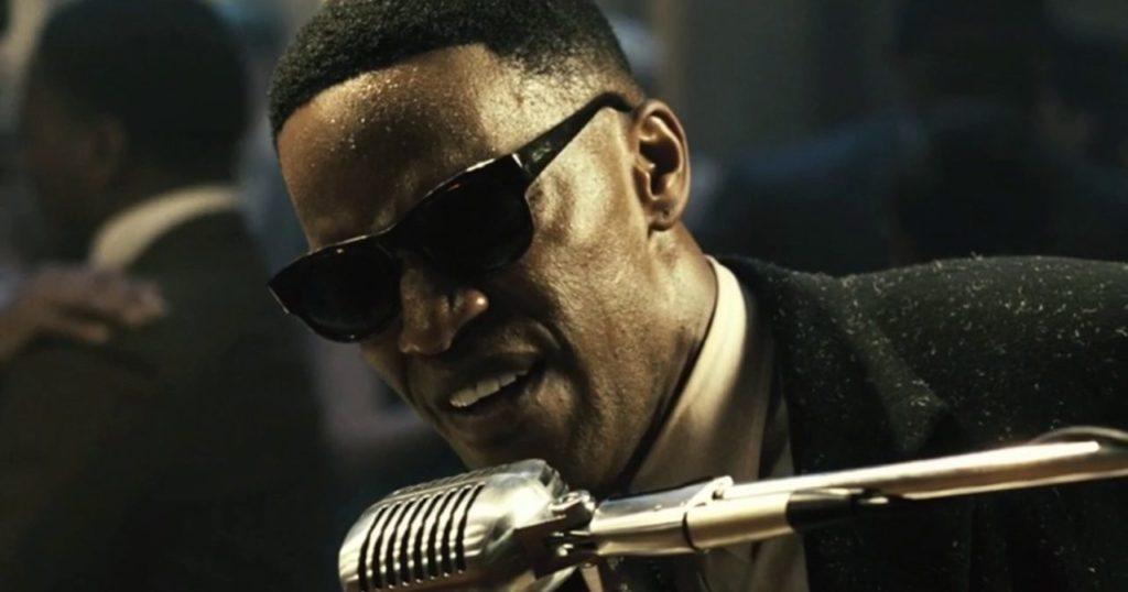 Рэй (Ray, 2004, IMDb 7,7)