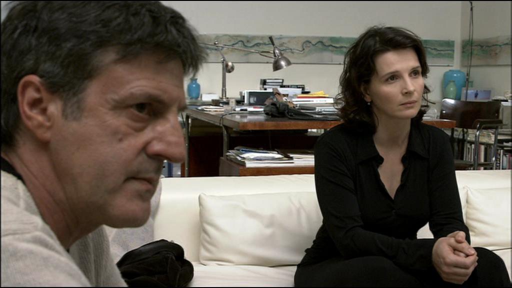 Скрытое (Caché) 2005