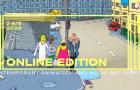 Фестиваль актуальної анімації та медіамистецтва LINOLEUM вперше відбудеться онлайн