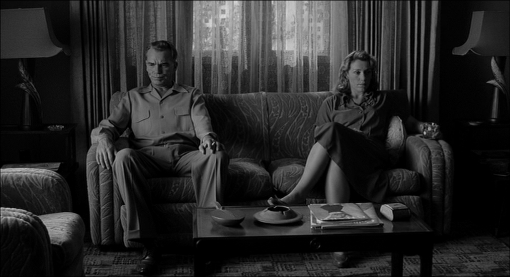 Человек, которого не было (The Man Who Wasn't There) 2001