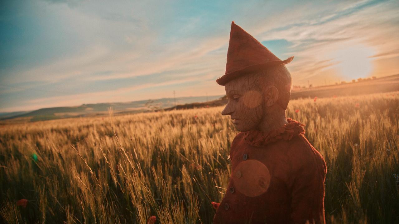 приключения пиноккио фильм