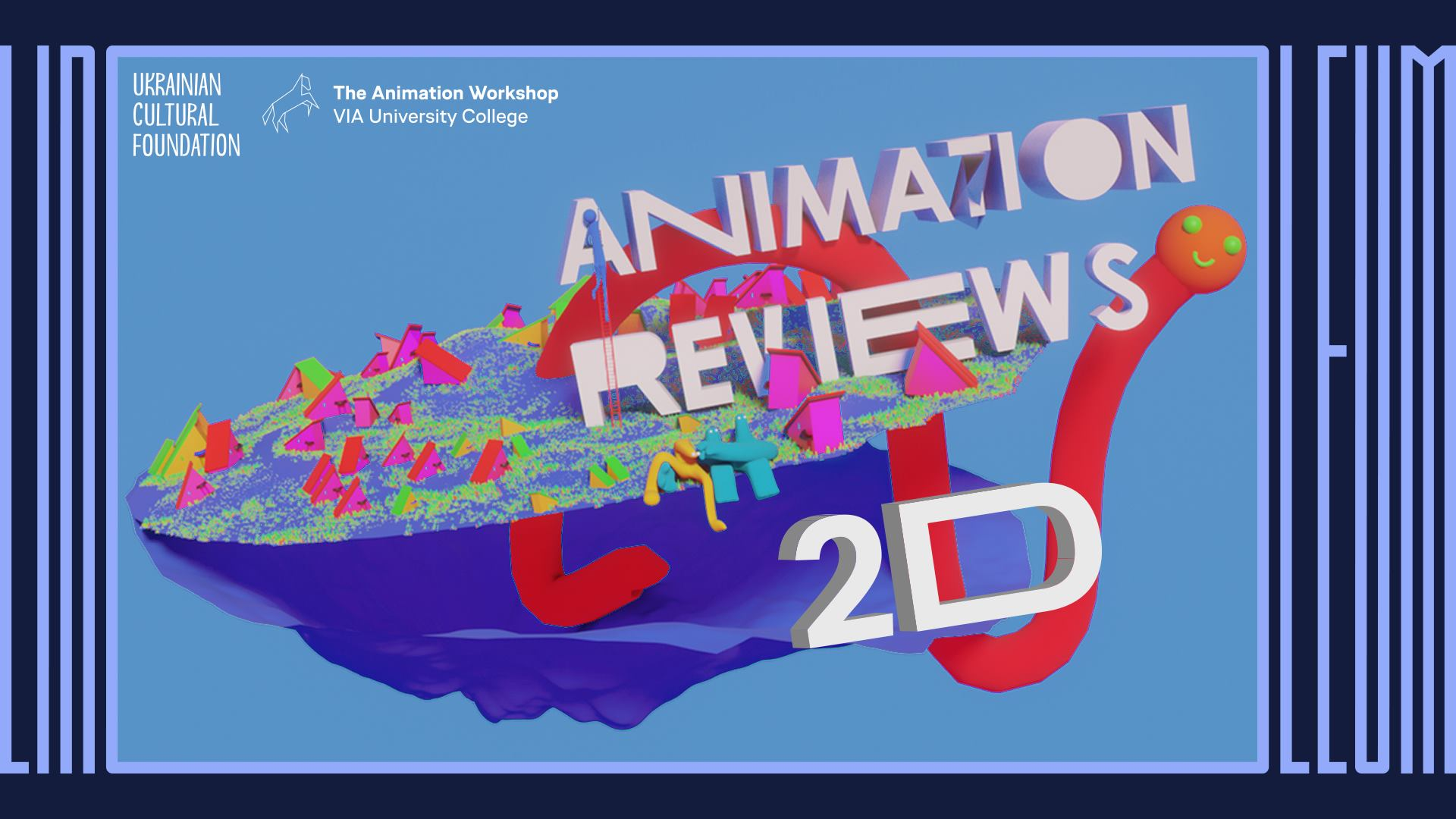 Animation Reviews