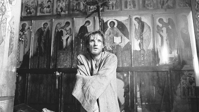 Андрей Рублев (1966, IMDb 8,1)