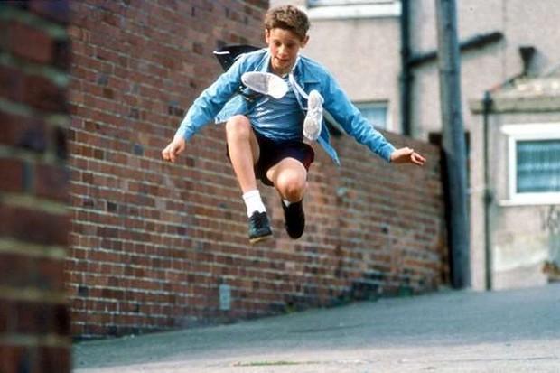 Билли Эллиот (Billy Elliot, 2000, IMDb 7,7)