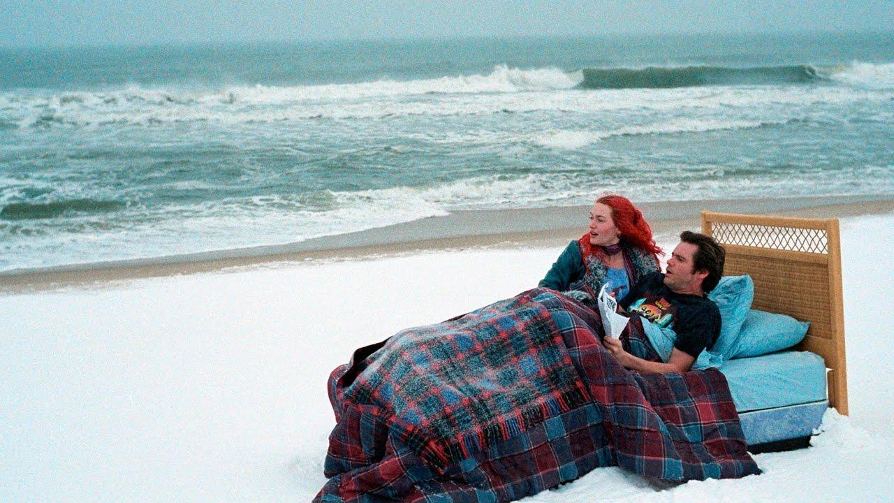 Вечное сияние чистого разума (Eternal Sunshine of the Spotless Mind, 2004