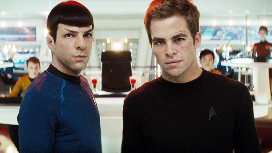 Звездный путь (Star Trek) 2009