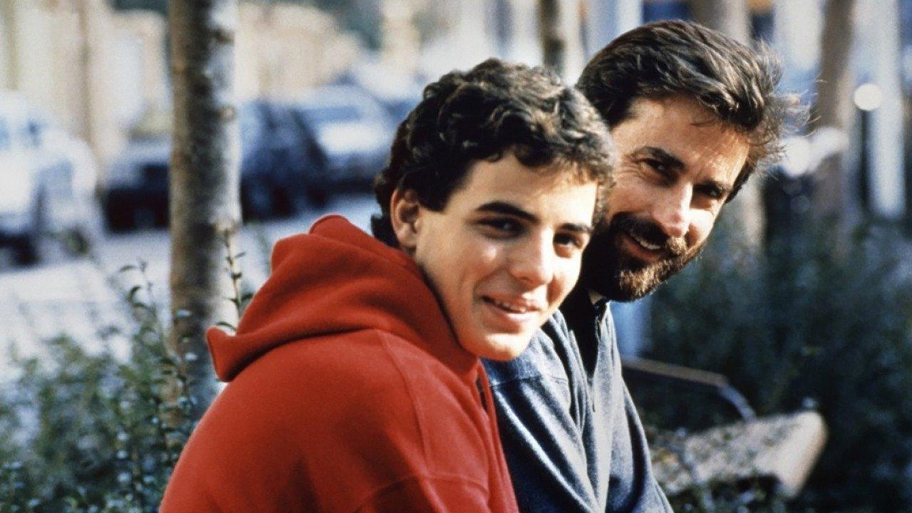 Комната сына (La stanza del figlio, 2001 IMDb 7,3)
