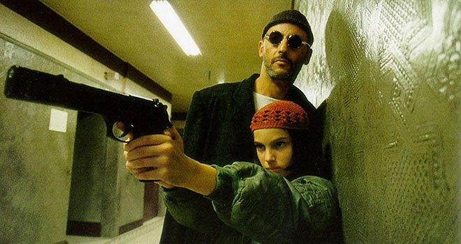 Леон (Léon 1994, IMDb 8,5)