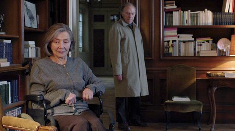 Любовь (Amour, 2012, IMDb 7,9)