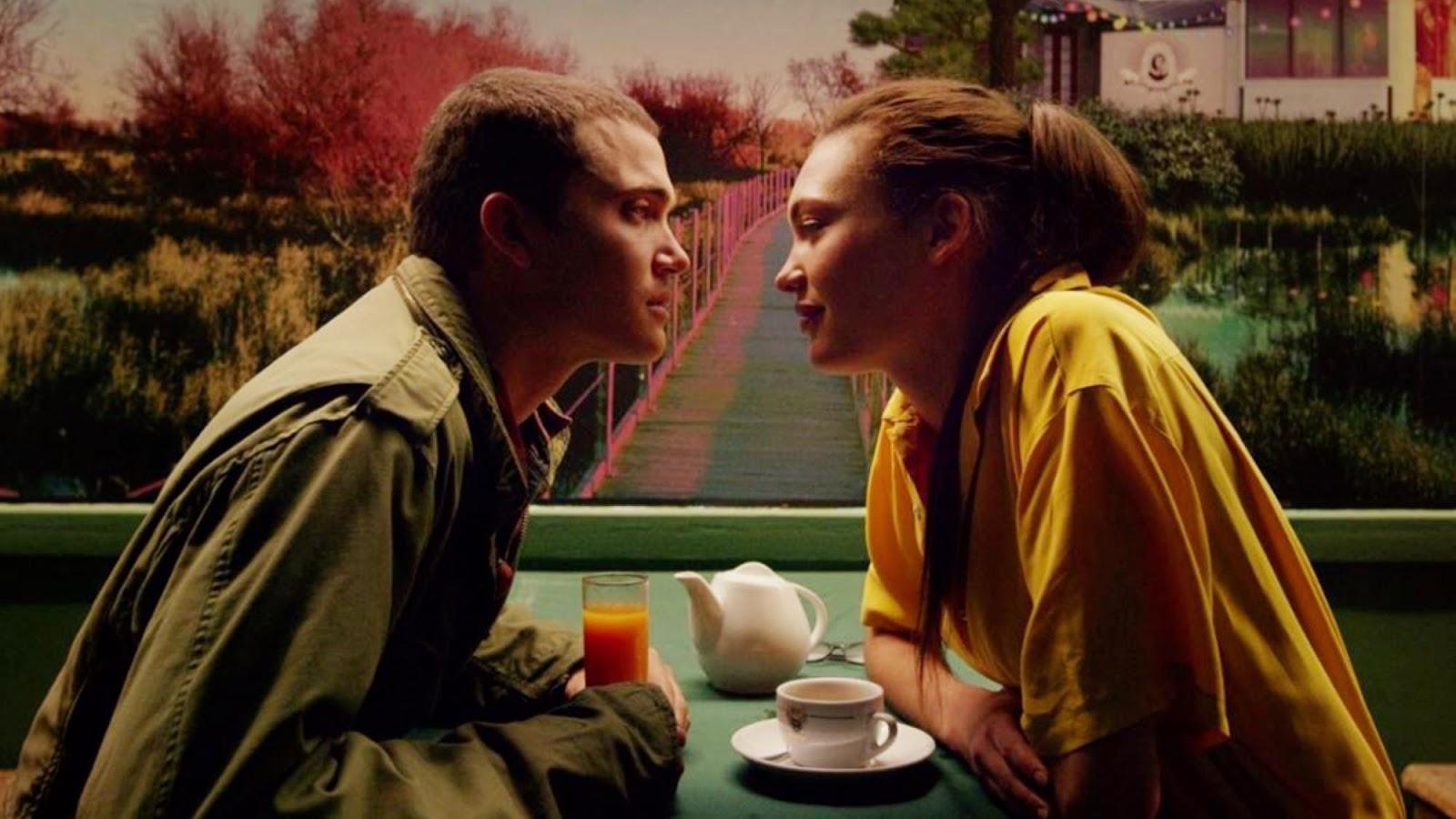 Любовь (Love, 2015, IMDb 6.1)