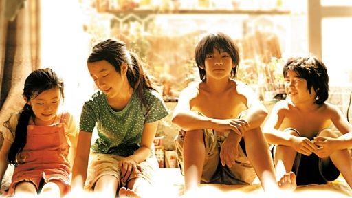 Никто не узнает (Dare mo shiranai, 2004, IMDb 8,1)