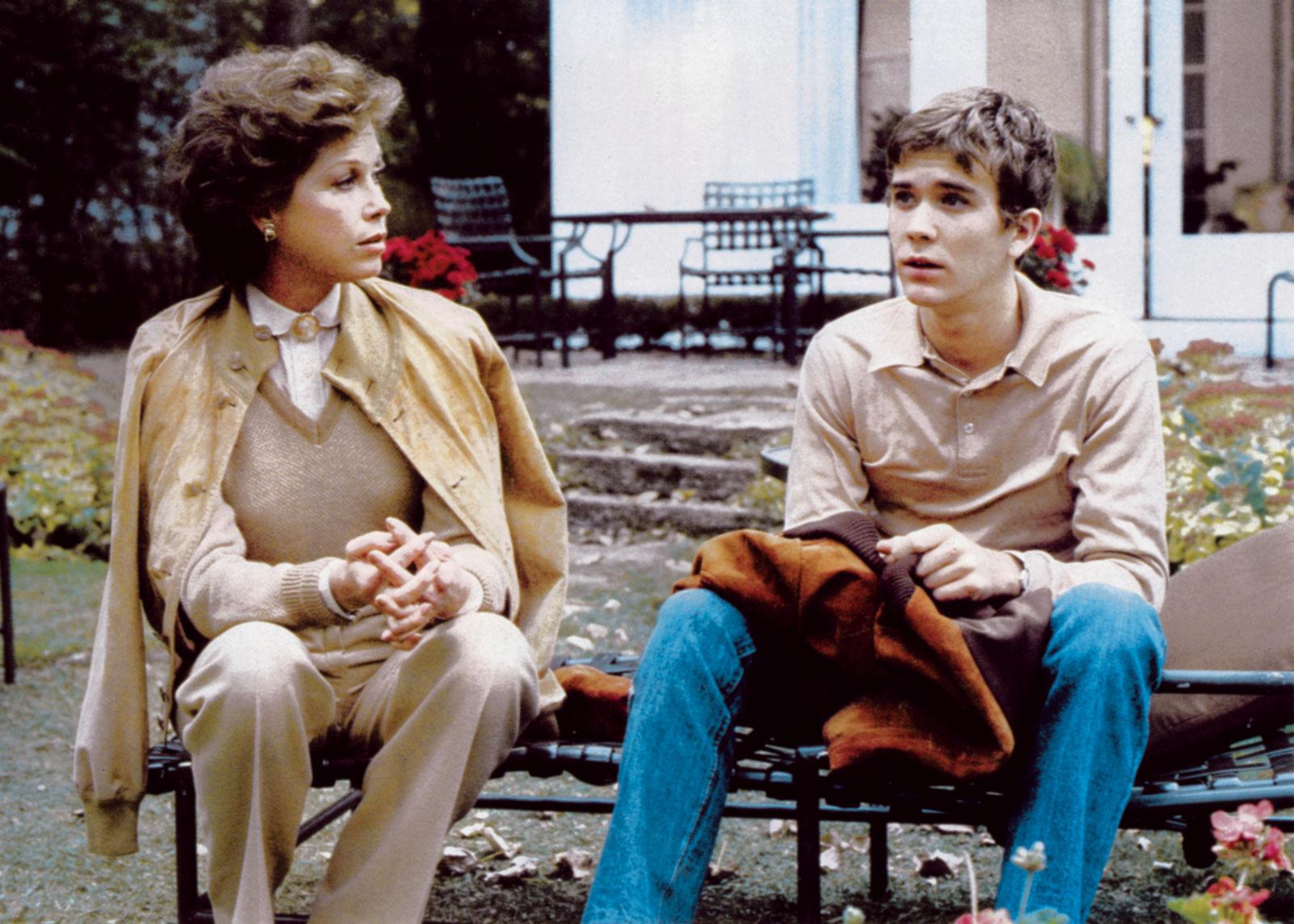 Обыкновенные люди (Ordinary People, 1980, IMDb 7,7)