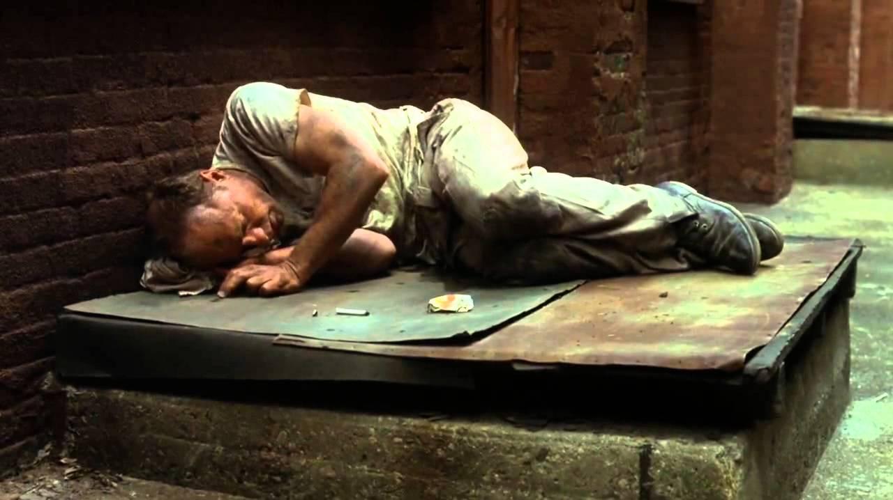 Поллок (Pollock, 2000, IMDb 7,0)
