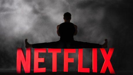 Последний наемник Netflix