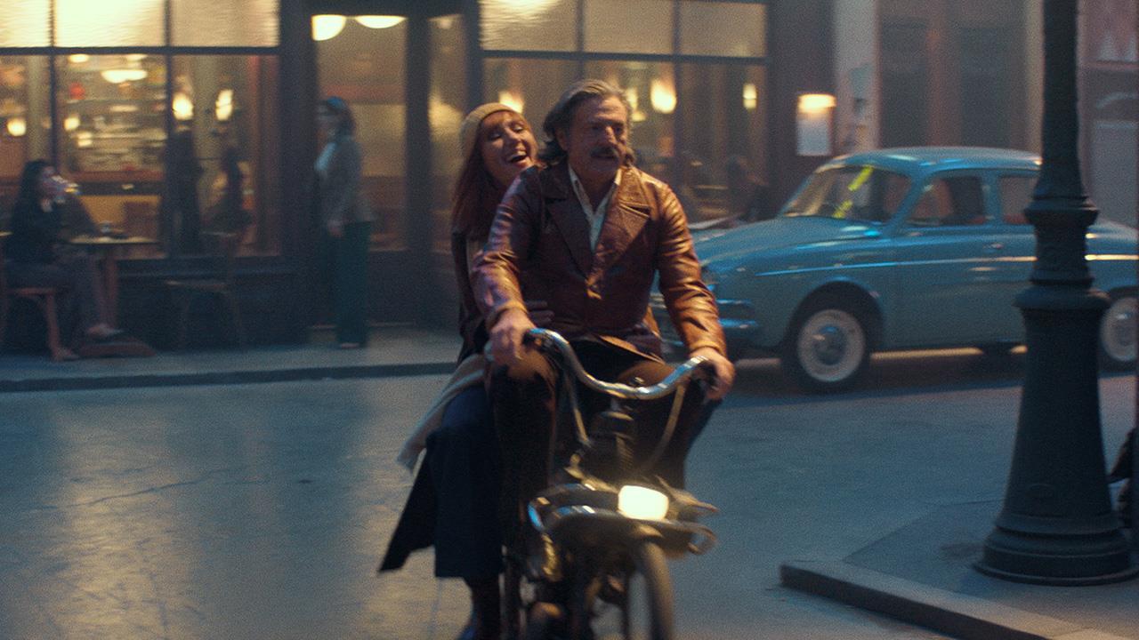 Прекрасная эпоха (La Belle Époque, 2019, IMDb 7,4)