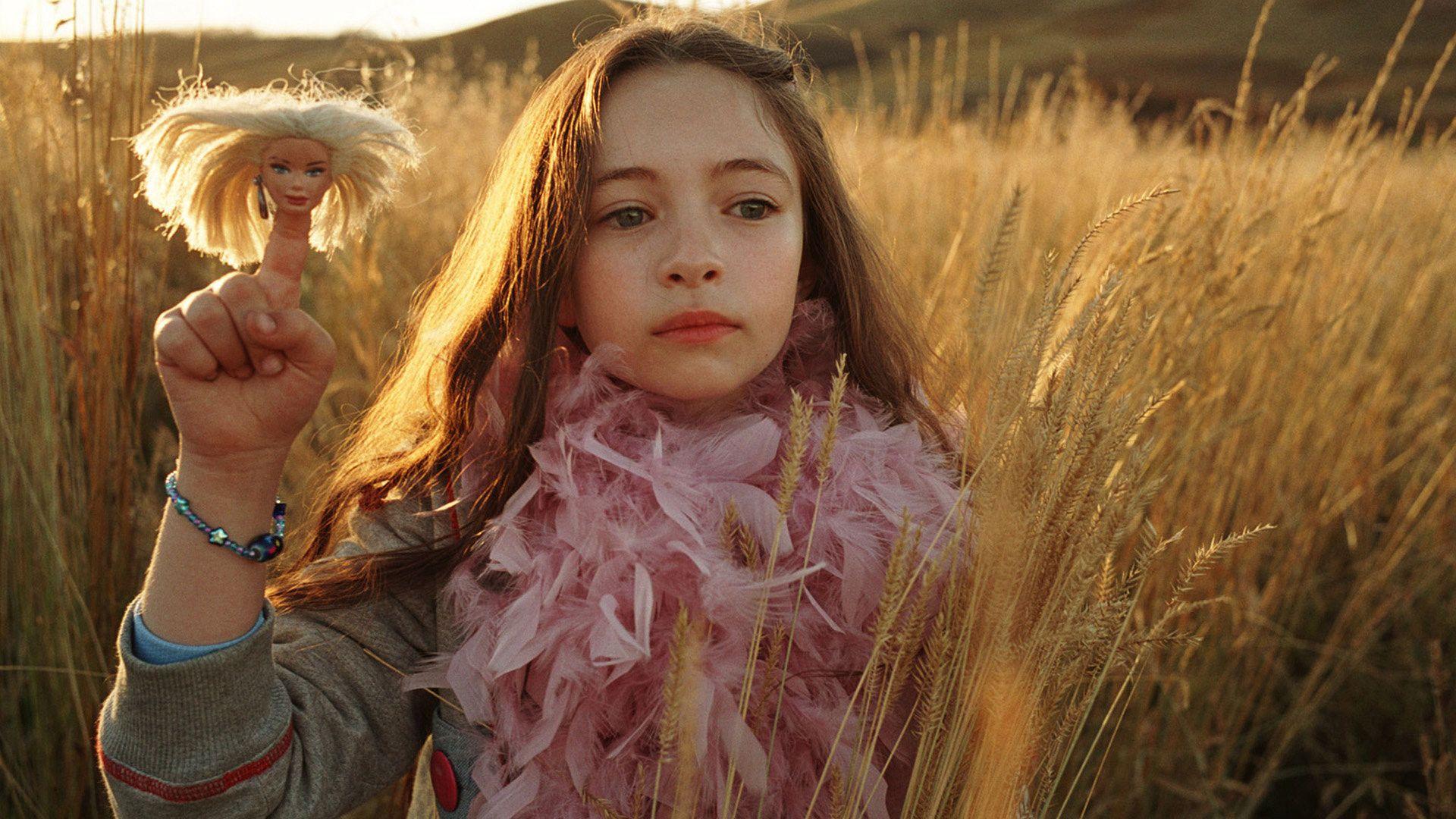 Страна приливов (Tideland, 2005, IMDb 6,5)