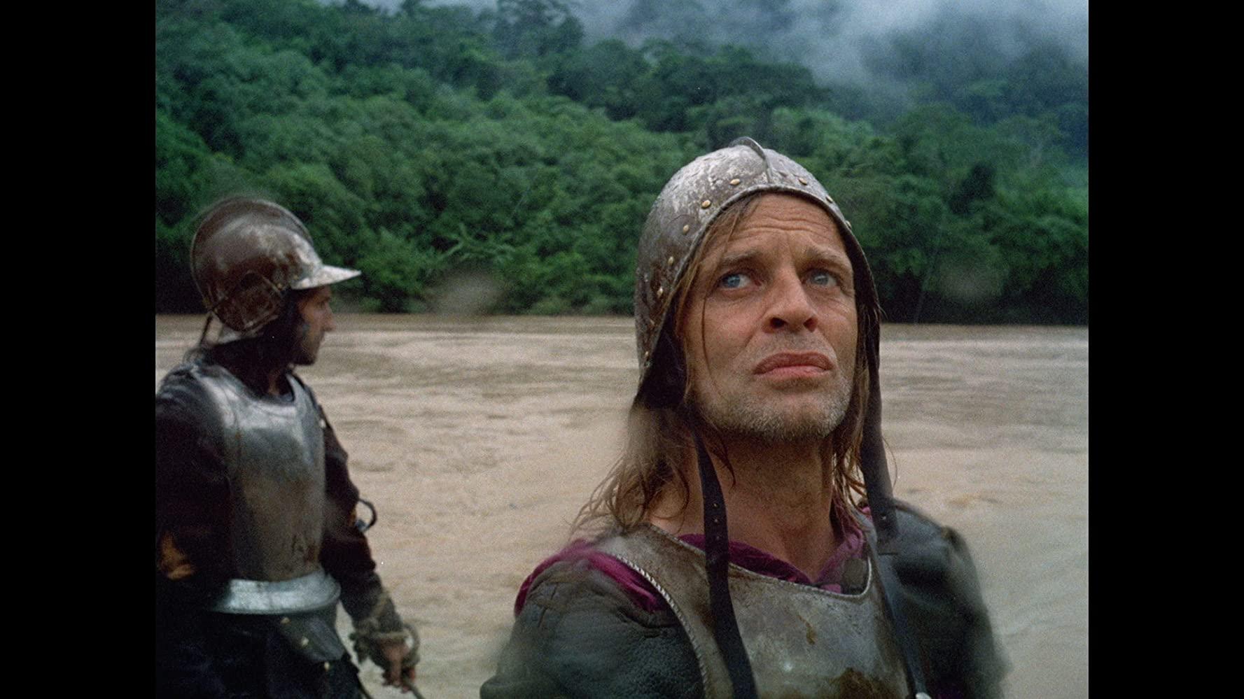 Агирре, гнев божий (Aguirre, der Zorn Gottes) 1972