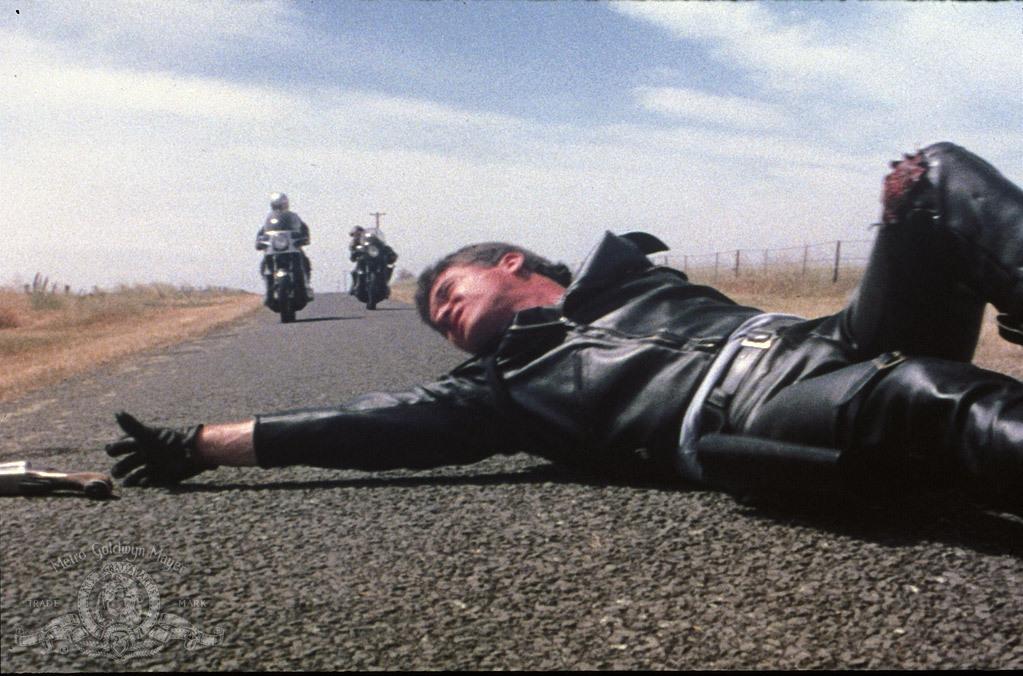 Безумный Макс (Mad Max) 1979